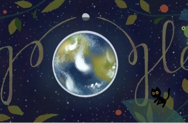 Célébrons l'écologie ce samedi 22 avril avec la journée mondiale de la Terre !