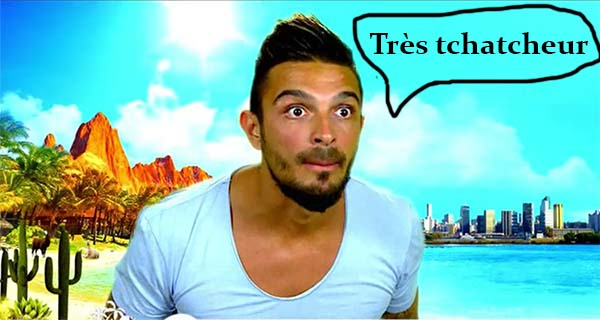 julien tres tchatcheur marseillais south america w9