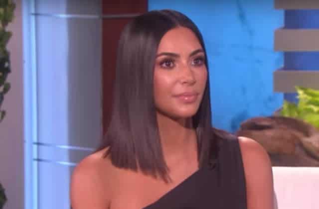 Six mois après son agression à Paris, Kim Kardashian raconte comment elle a évolué