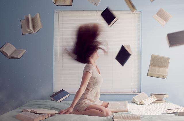 Viens récupérer des livres gratuits dans nos bureaux ! [COMPLET]