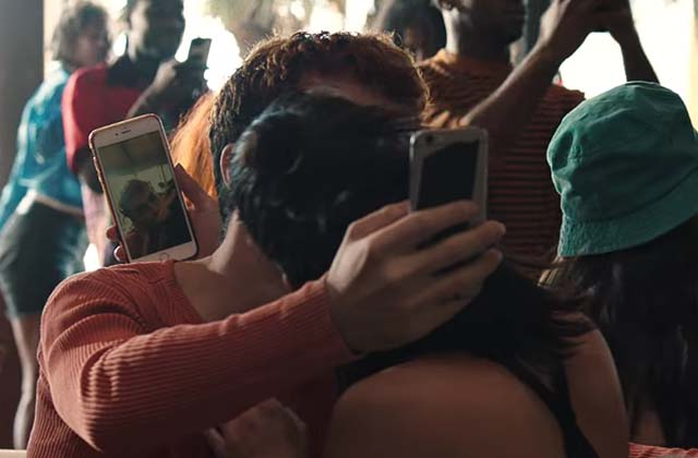 Major Lazer et Nicki Minaj réunis à l'écran sous l'objectif de Stromae