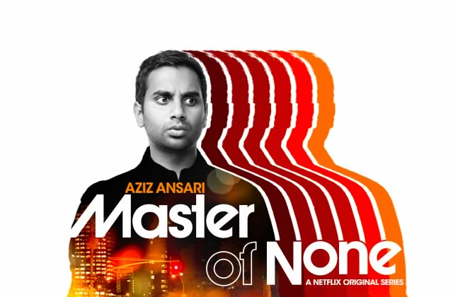 Master of None saison 2 est #DispoSurNetflix !
