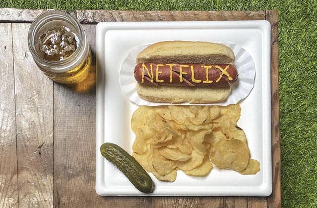 Voici ce qui va arriver dans le catalogue Netflix en mai 2017