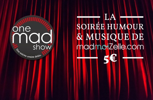 Le One Mad Show #14 avec Fabien Olicard et de gros guests surprise !