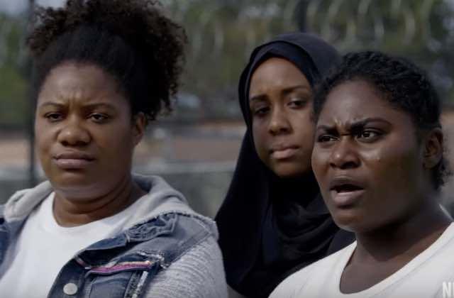 Orange Is the New Black saison 5 fait monter la pression avec un nouveau trailer!