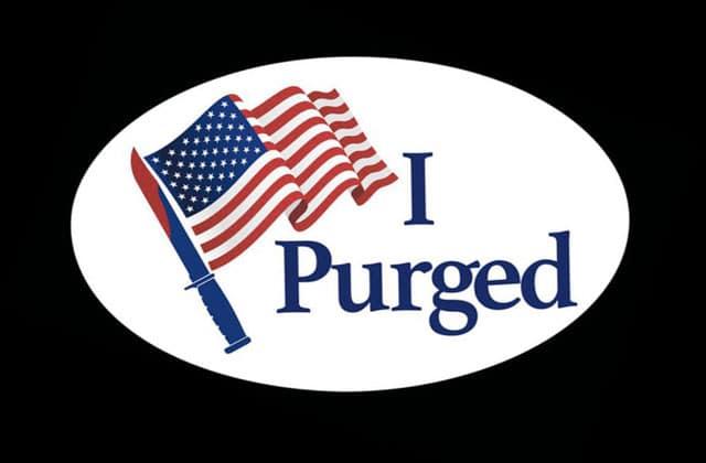 La série The Purge se précise, et le pitch est plutôt surprenant