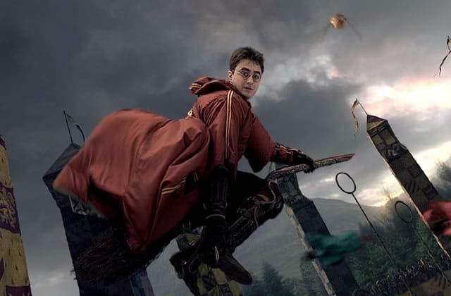 Le Quidditch gagne du terrain, même chez les Moldus!