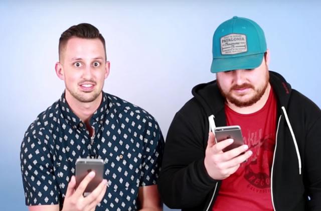 Des mecs réagissent aux messages dégueulasses que reçoivent des femmes