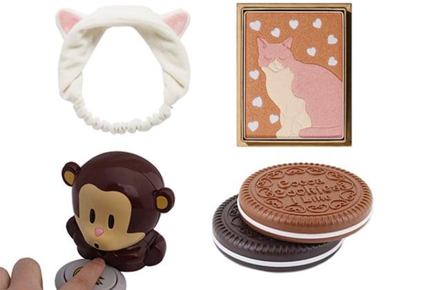 5 produits de beauté bien trop chou pour rendre ta salle de bain plus mignonne