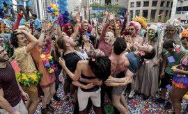 Sense8 saison 2 est sortie sur Netflix!