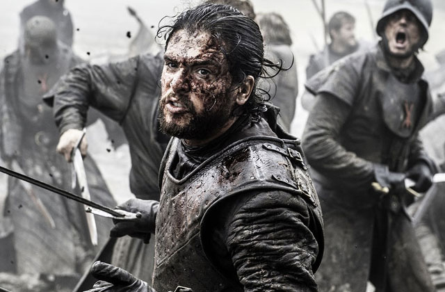 6 séries à regarder en attendant le retour de Game of Thrones