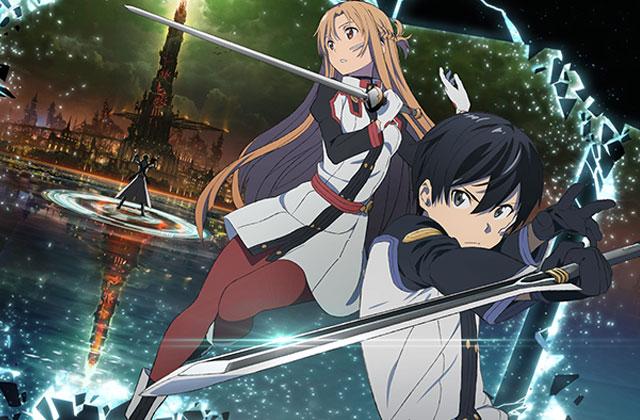 Sword Art Online, l'animé japonais débarque sur grand écran