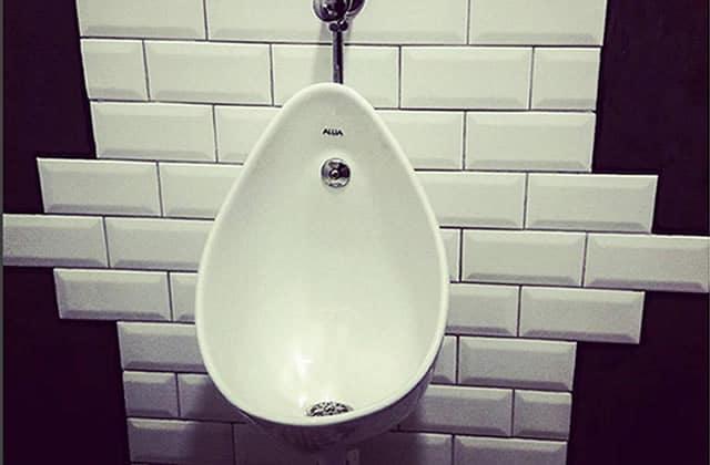 Les toilettes, une passion WTF plus stylée que tu ne le penses !