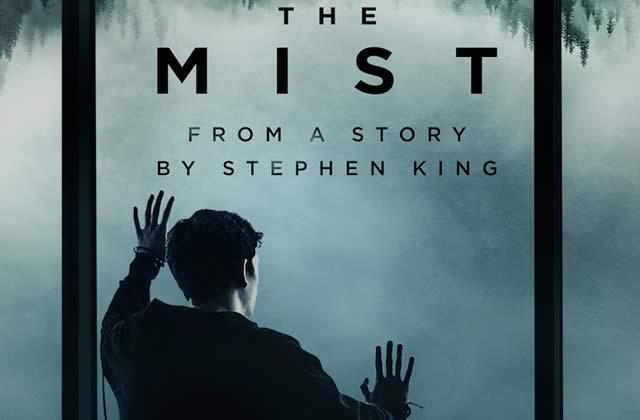 Premier trailer de la série horrifique de Stephen King — The Mist