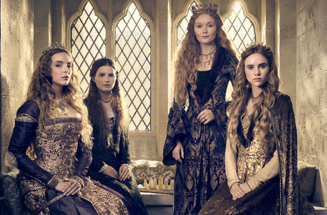 The White Princess, la guerre des Deux Roses continue de faire rage