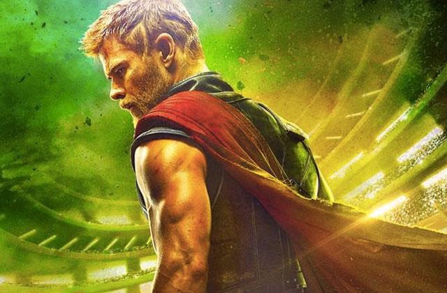 Thor:Ragnarok change de ton, et envoie du très lourd!