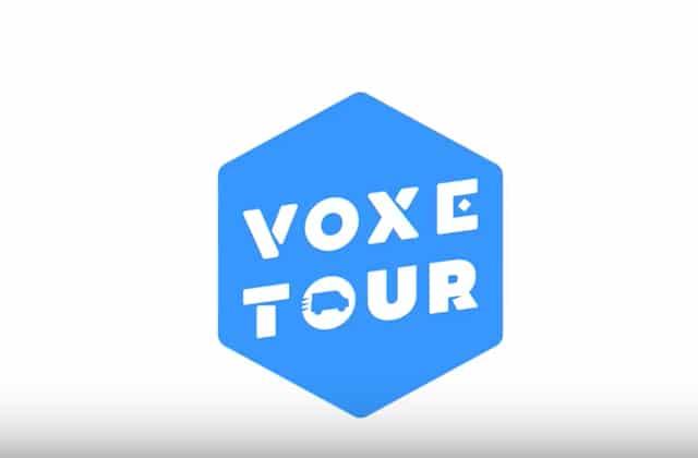 Les deux dernières étapes du #VoxeTour abordent la solidarité et la culture