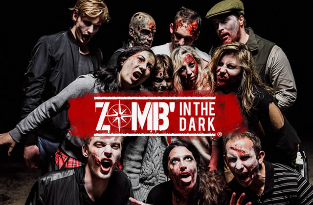 Participez à la Zomb'in the dark, course d'orientation en territoire zombie