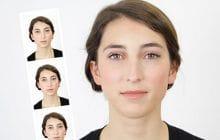 Comment être (enfin) belle gosse sur tes photos d'identité
