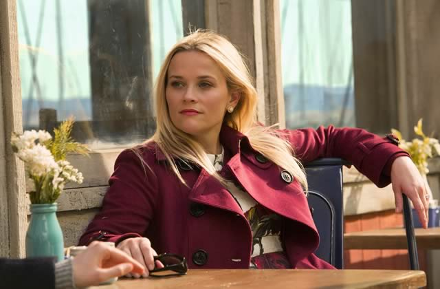 Une saison 2 pour Big Little Lies? Reese Witherspoon fait planer le mystère