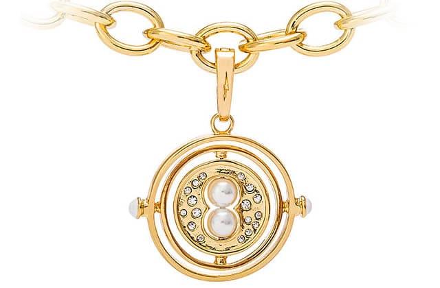 Les bijoux Harry Potter les plus chouettes de l'histoire de l'humanité (au moins)