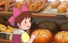 Les plus belles pubs du moment sont celles de cet animateur Ghibli pour une boulangerie