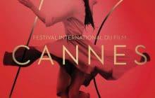 Le palmarès du festival de Cannes 2017