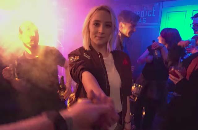 Ed Sheeran rend hommage à l'Irlande dans le clip de «Galway Girl»