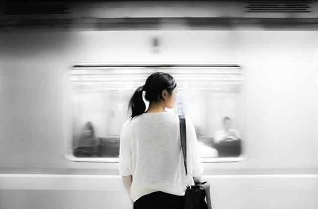 Participez à l'enquête sur le harcèlement sexiste dans les transports