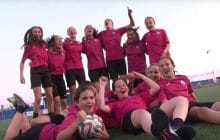 En Espagne, une équipe féminine de foot remporte un championnat en ligue masculine