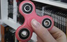 On a testé le Hand Spinner, l'objet déstressant dont tout le monde parle