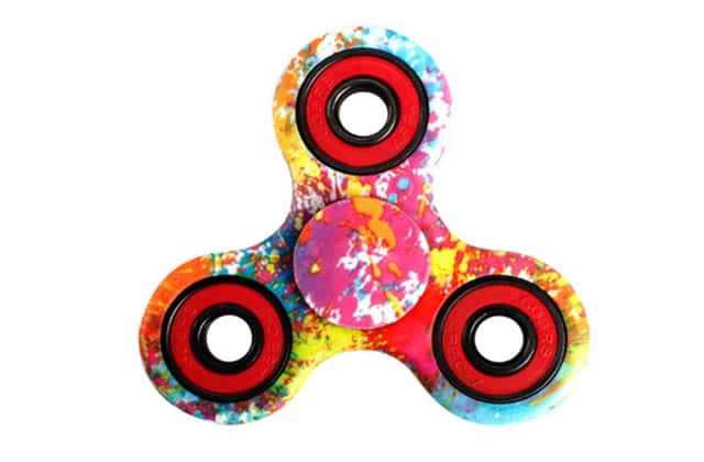 La coupe Hand Spinner sera-t-elle la nouvelle queue de rat ?