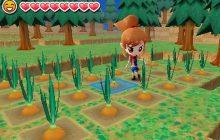 Un nouvel épisode de Harvest Moon débarque très prochainement sur Nintendo3DS
