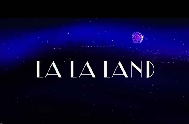 « La La Land » a son Honest Trailer et « Moonlight » a l'hommage qu'il mérite !