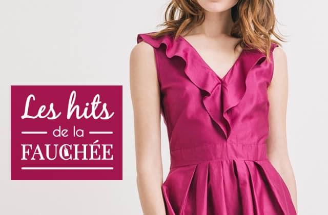 Des robes pas chères pour aller à des mariages—Les 10 Hits de la Fauchée #232