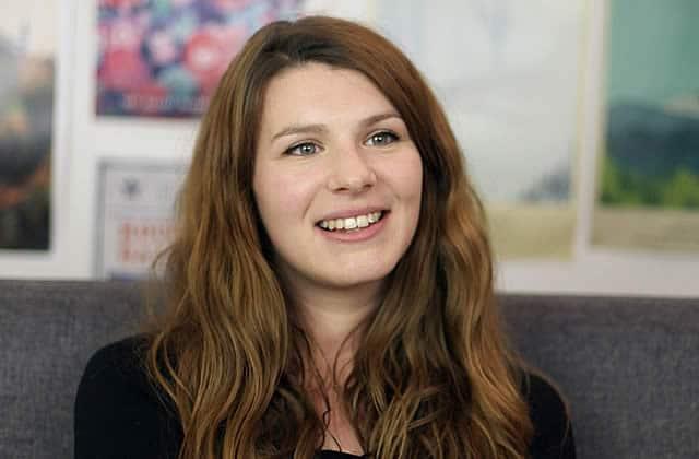 Léa Bordier, le «médecin des âmes» des filles de Cher Corps