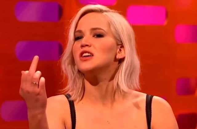 Jennifer Lawrence refuse superbement de se laisser humilier par les tabloïds
