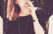 Plus de 30% des étudiants fument quotidiennement du tabac