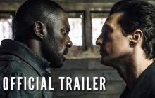 La Tour Sombre a sa bande-annonce, et Idris Elba n'a pas oublié le visage de son père
