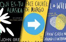 Comment les livres de John Green ont bouleversé ma vie —Appel à témoignages