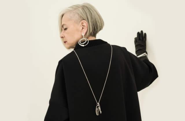 Accidental Icon, une femme inspirante de 63ans