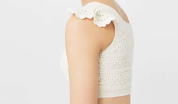maillot-mango-blanc