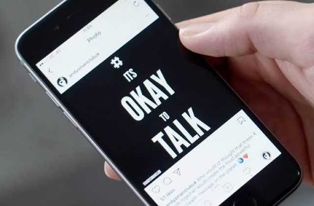 Comment Instagram aide les personnes atteintes de maladies mentales