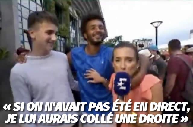 Maly Thomas-Maxime Hamou: 2017, la confusion entre séduction et agression enfin dépassée?
