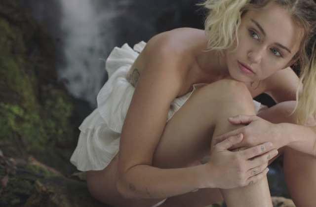 Miley Cyrus sort Malibu, un nouveau titre très hippie-champêtre
