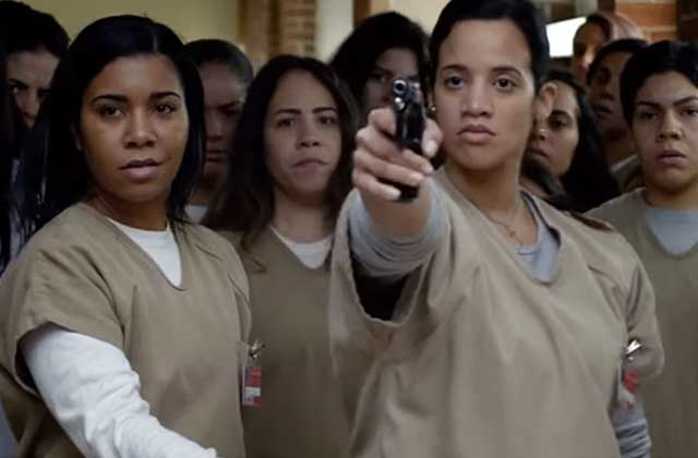 Orange Is the New Black saison 5, c'est parti !