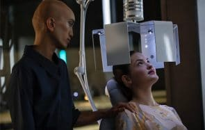 Osmosis, la troisième série française de Netflix aux faux airs de Black Mirror