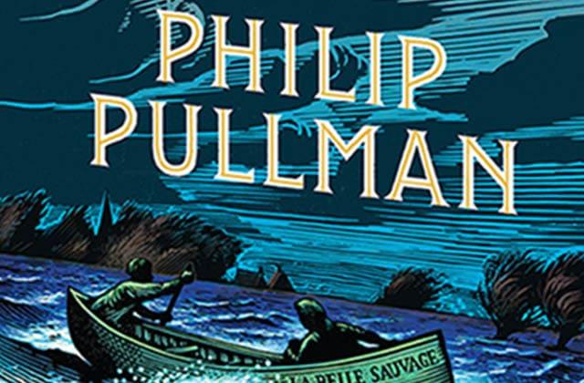 Le prochain livre de Philip Pullman a son titre, sa couverture et sa date de sortie!