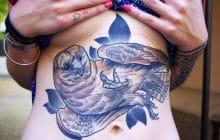 Connais-tu bien les meilleurs tatoueurs de France?