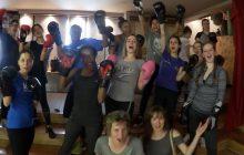 Just Dance 2015 fait bootyshaker la rédac